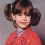 Маленькая Кая Скоделарио — фото