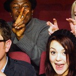Интервью Merveille Lukeba, Kathryn Prescott и Lily Loveless (Томас, Эмили и Наоми) кокому-то чуваку Алану