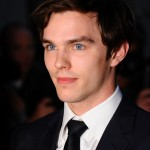 Nicholas Hoult на GQ Men of the Year Awards 2010 (7 сентября)