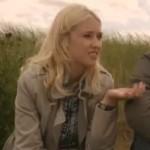 Lily Loveless в сериале Combat Kids
