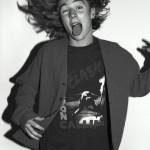 Фотографии Skins MTV для NYLON Magazine