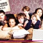 Twitter актеров 5-го сезона Skins
