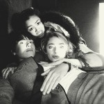 Фото актеров 5-го сезона Skins
