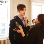 Nicholas Hoult: фото сессия для Esquire