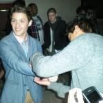 Еще фотографии с вечеринки в честь премьеры Skins MTV