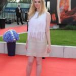 Фрея Мавор выиграла Scottish Fashion Icon 2011