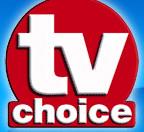 Голосуйте за Skins на TV Choice Awards