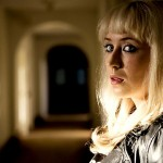 Кадры Lily Loveless в сериале The Fades (1-й сезон, 1-й эпизод)