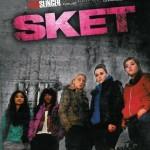 Постеры Sket