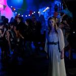 Промо фото 7-го эпизода «Alo» 6-го сезона Skins