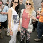 The Ray-Ban Rooms at The Isle of Wight Festival - Day One