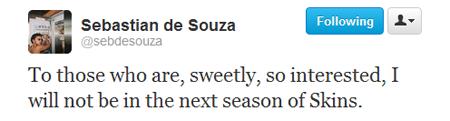 В 7-м сезоне не будет Мэтти