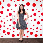LOUIS VUITTON and the WHITNEY MUSEUM OF AMERICAN ART Celebrates YAYOI KUSAMA Cocktail and Dinner - Arrivals