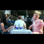 Кая в клипе Robbie Williams — Candy