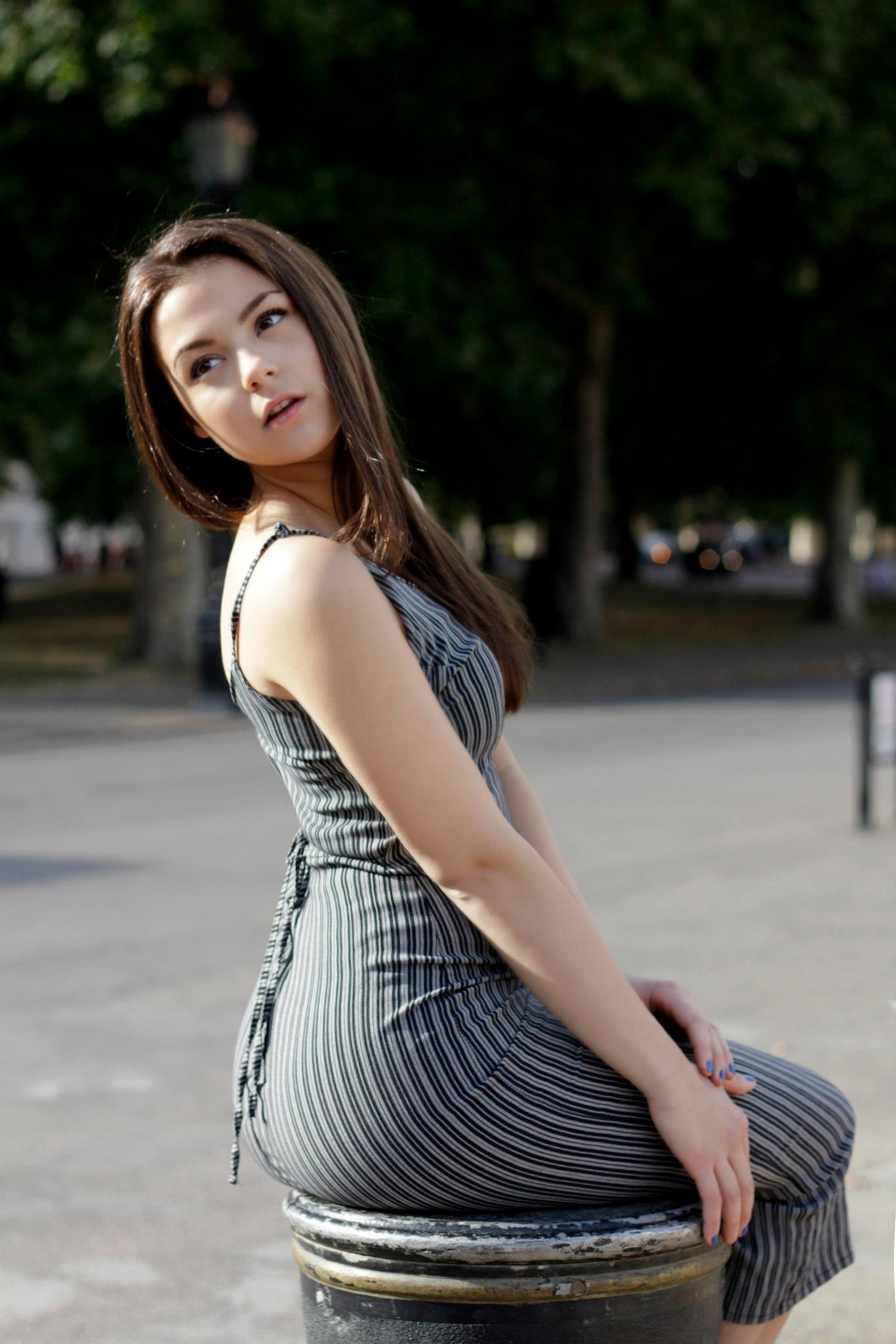 Меган Парк актер