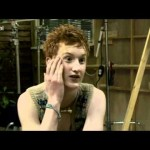 Видео-интервью с Will Merrick
