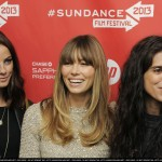 2013 Sundance Film Festival - Premiere of Emanuel and the Truth about Fishes