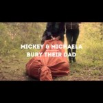 Алекс в короткометражке Тома Джорджа «Мики и Микаела хоронят отца»