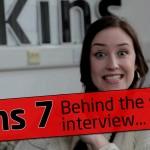 Интервью с Лили (англ.)