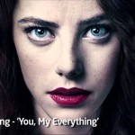 Музыка из сериала: Ellie Goulding — You, My Everything