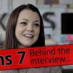 Интервью с Кэтрин Прескотт о Skins Fire (англ.)