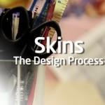 Как одевают героев Skins 7 (англ.)