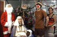 Skins Christmas Special
